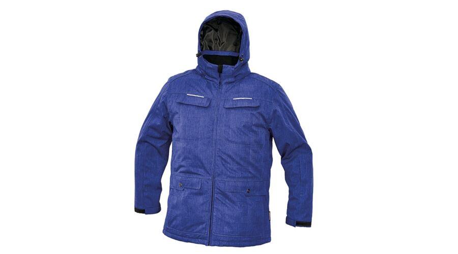 OLZA téli dzseki kék d1b4516d2d