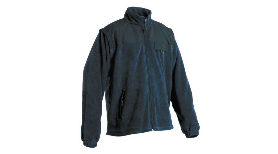 a0bb2dcaf3 RANDWIK 2in1 POLÁR pulóver, kék Katt rá a felnagyításhoz